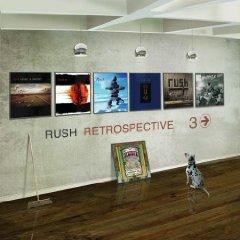 "Rush ""Retrospective 3 (1998 - 2008)"