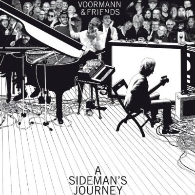 Voorman & Friends - A Sideman's Journey