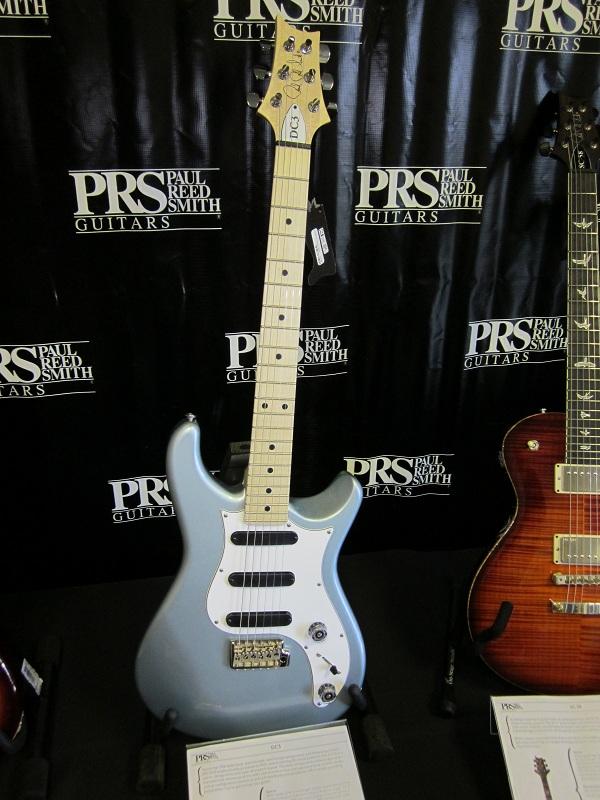 Prs Dc3 Review Guitar Reviews