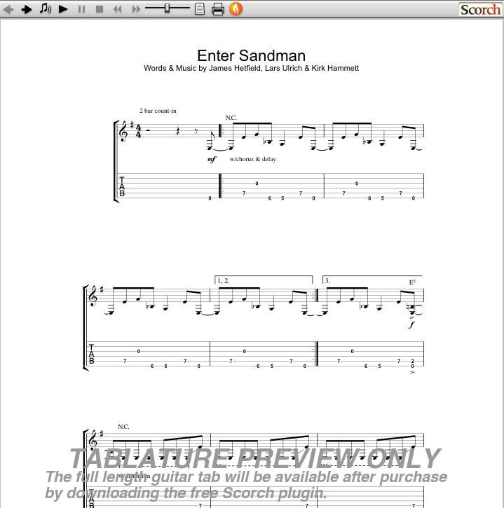 Santeria Chords Guitar Sh