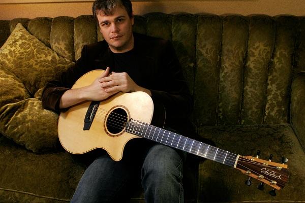 Fingerstyle Guitarist Adam Miller