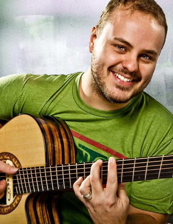 Andy McKee Guitar
