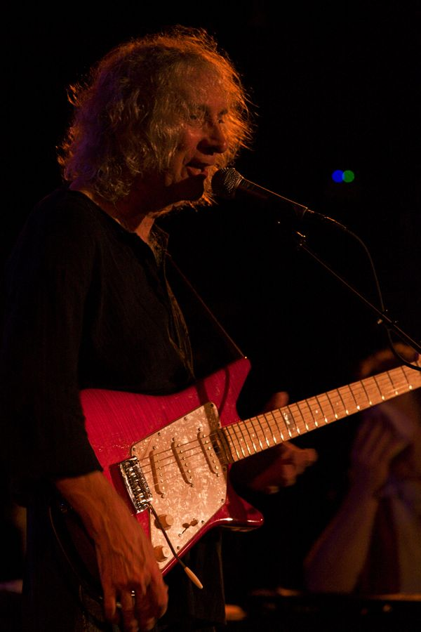 Albert Lee Ernie Ball