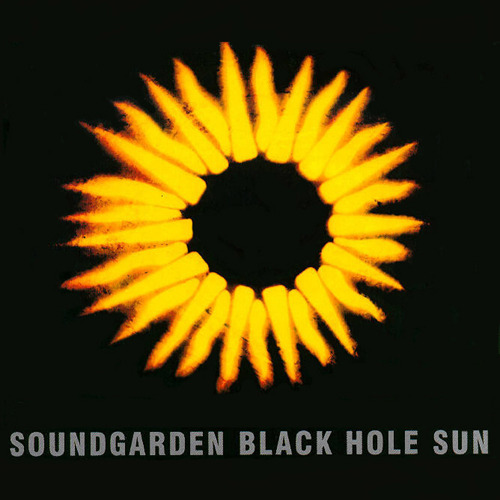Black Hole Sun Soundgarden