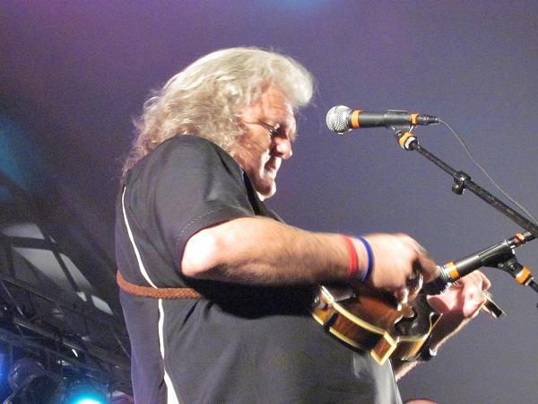 Rick Skaggs Mandolin
