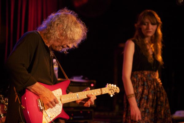 Albert Lee Chicago