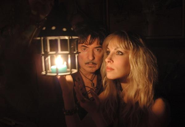 Ritchie Blackmore & Candice Night