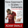Ebook Review: A New Approach to Scales for Guitarists