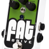 Pigtronix F.A.T. Drive: Simplicity at its Best