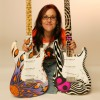 Pamelina H. The Heart That Rocks the Art of the Guitar