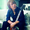 Japanese Guitarist Tak Matsumoto Talks About Kansai Blues, His Signature Les Pauls and Bonnie Raitt