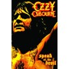Review: Ozzy Ozbourne – Speak of the Devil DVD
