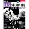 Jazz Standards for Solo Guitar Book Review