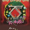 Review: Twisted Sister Powers Through on A Twisted Xmas: Live in Las Vegas