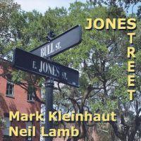 Jones Street by Mark Kleinhaut and Neil Lamb