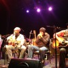 Corey Harris, Guy Davis and Alvin Youngblood Hart Keep True Blues Alive