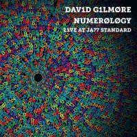 David Gilmore Release Numerology – Live at Jazz Standard