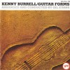 Legendary Jazz Guitarist Kenny Burrell On Guitar Forms