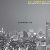 Dan Phillips Recent Release of Jazz Guitar Basics and Beyond