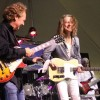 From Crown Guitar Fest: Robben Ford Talks Guitar, Gear and Bringing It Back Home