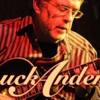 Review: The Chuck Anderson Trio's Night Hawk