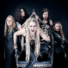 Kobra Paige of Kobra And The Lotus – there needs to be a High Priestess of Metal!