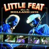 DVD Review: Little Feat Live in Holland 1976