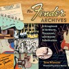Tom Wheeler Releases The Fender Archives – A Scrapbook of Artifacts Treasures and Inside Information