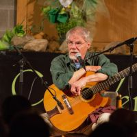 Gordon Bok – A Legendary Songwriter by the Sea and Of the Sea