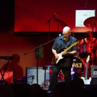 Dave Mason on the Rock 'n Soul Review 2018 with Steve Cropper