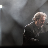 Legendary Songwriter Jimmy Webb Talks About Songs, Songwriting and Cobras