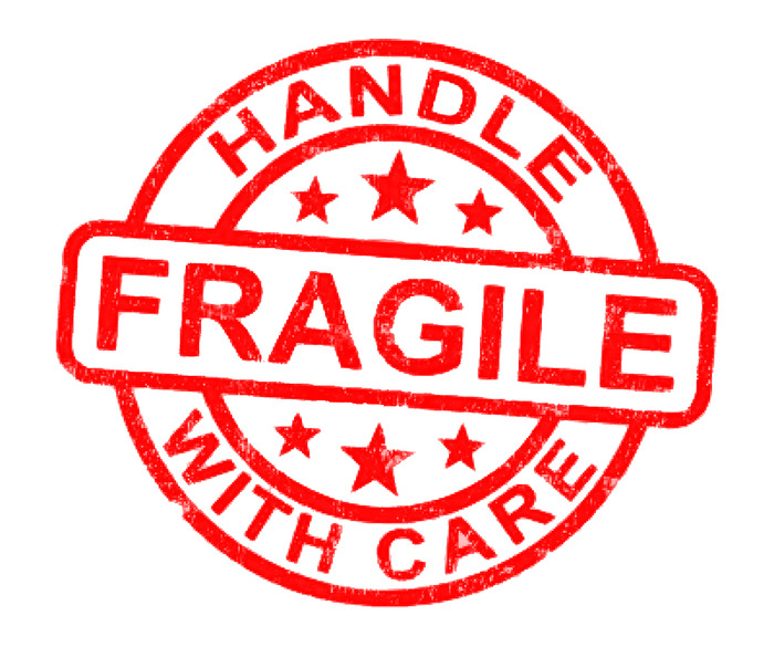 Fragilestamp