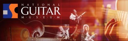 National Guitar Museum
