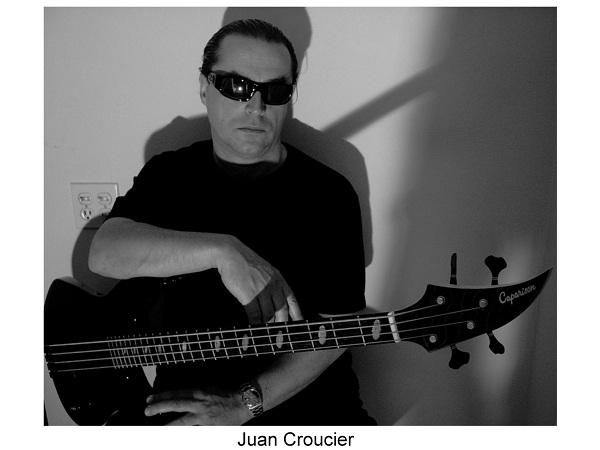 Ratt Juan Croucier