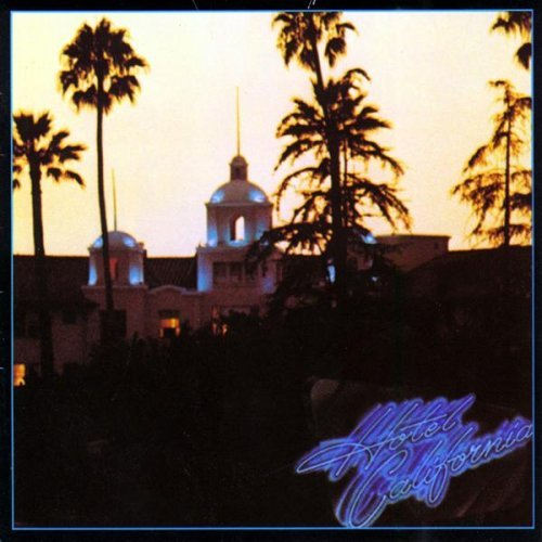 The Eagles Hotel California Guitar Tab: Free Eagles Guitar Tabs