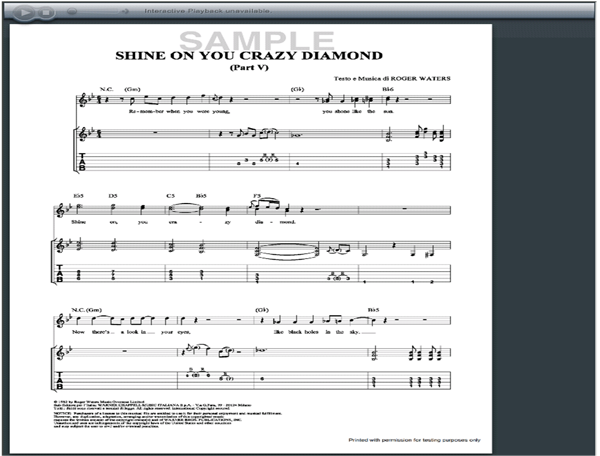 Heart Crazy On You Guitar Tab Intro - pectrgeansong
