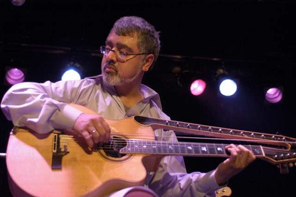 Fareed Haque Guitar