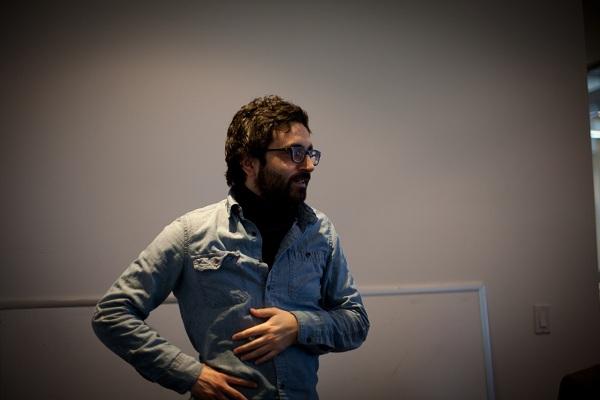 Daniel Pacheo