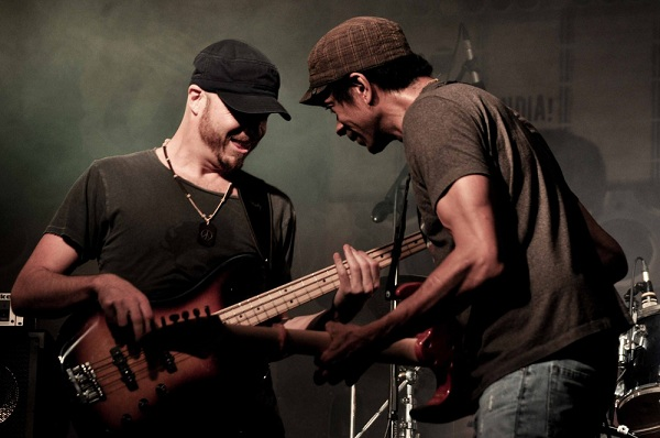 Greg Howe Live in India