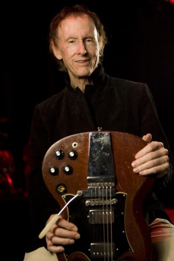 Robby Krieger Gibson SG