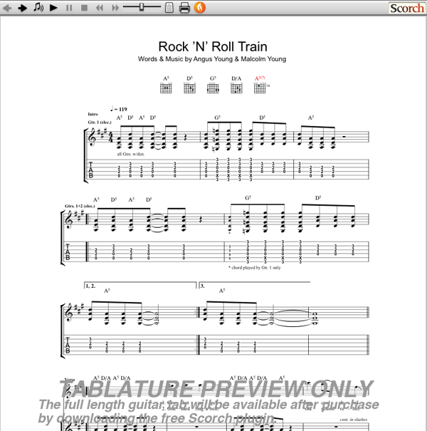 ACDC-Drum-Tabs submited images.