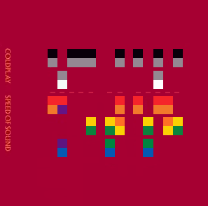 coldplay speed of sound  piano