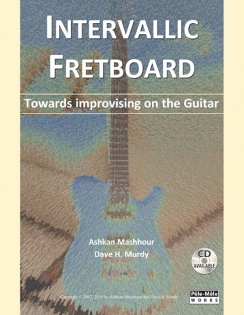 Intervallic Fretboard