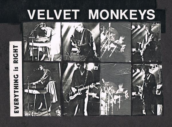 Velvet Monkees