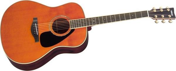 Gitar Yamaha L Series