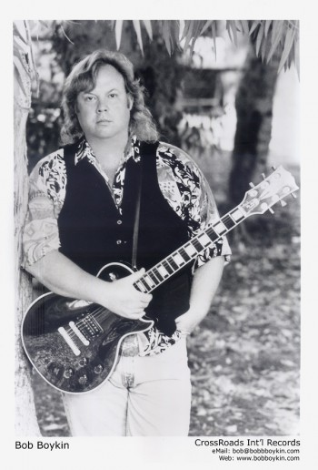 Bob Boykin