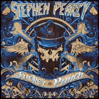 Stephen Pearcy - Sucker Punch