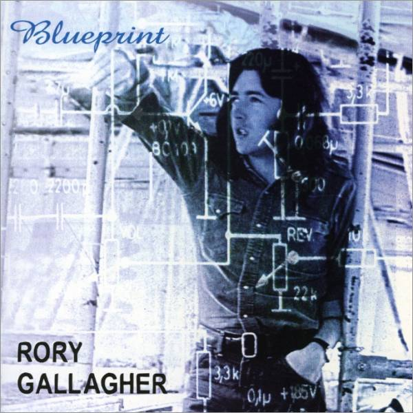 Rory gallagher blueprint album review guitarinternational rory gallagher blueprint malvernweather Images