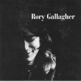 Rory Gallagher Self Titled Album 1971