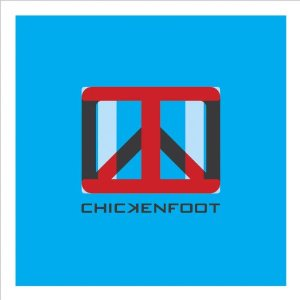Click to Buy Chickenfoot III From Amazon
